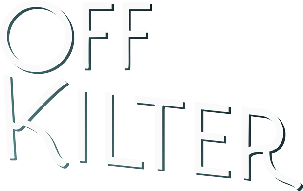 Off Kilter title